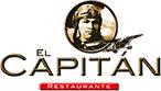 Restaurante El Capitán.