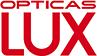 Ópticas Lux.