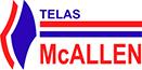 Telas McAllen.